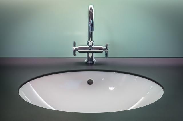 Install A New Bathroom Sink Vanity Plumbing Dynamics