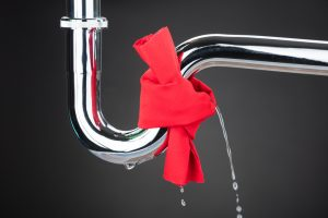 plumbing mistakes DIY
